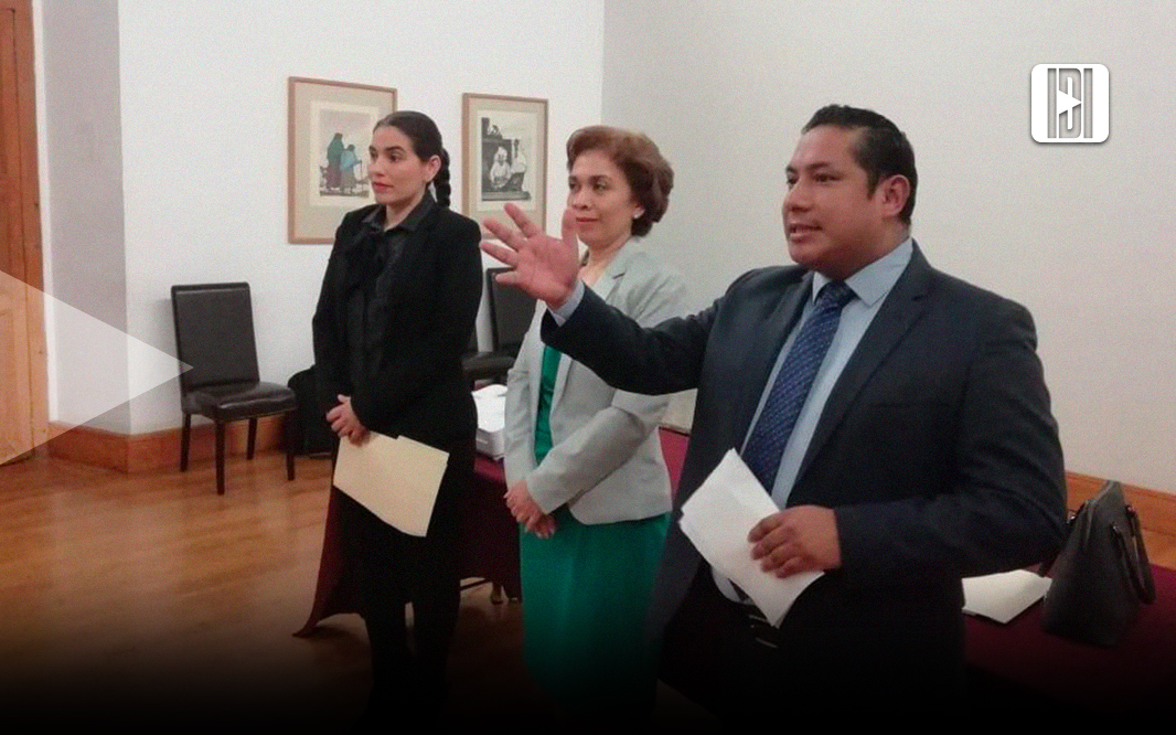 Permanente capacitación por parte del Instituto de la Defensoría