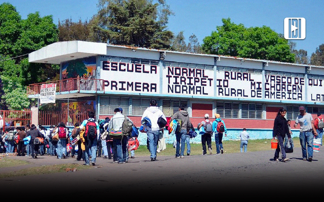 Visitarán Normal de Tirepetío